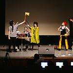 Halloween Fest 2014 в Екатеринбурге, фото 51
