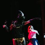 Halloween Fest 2014 в Екатеринбурге, фото 57