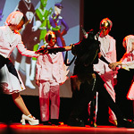 Halloween Fest 2014 в Екатеринбурге, фото 58