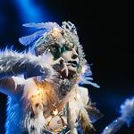 Halloween Fest 2014 в Екатеринбурге, фото 65