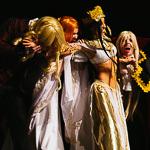 Halloween Fest 2014 в Екатеринбурге, фото 73
