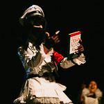 Halloween Fest 2014 в Екатеринбурге, фото 80
