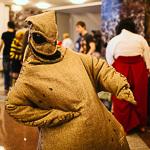 Halloween Fest 2014 в Екатеринбурге, фото 82