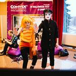 Halloween Fest 2014 в Екатеринбурге, фото 85