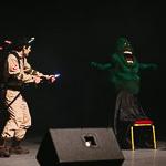 Halloween Fest 2014 в Екатеринбурге, фото 94