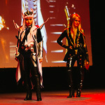 Halloween Fest 2014 в Екатеринбурге, фото 100
