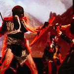 Halloween Fest 2014 в Екатеринбурге, фото 115