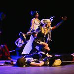 Halloween Fest 2014 в Екатеринбурге, фото 117