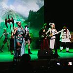 Halloween Fest 2014 в Екатеринбурге, фото 120