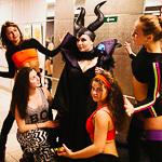 Halloween Fest 2014 в Екатеринбурге, фото 123