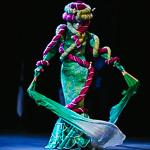 Halloween Fest 2014 в Екатеринбурге, фото 128