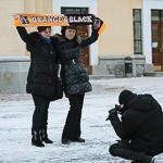 Футбол «Урал» — «Рубин» в Екатеринбурге, фото 3