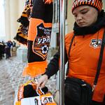 Футбол «Урал» — «Рубин» в Екатеринбурге, фото 4