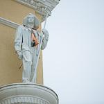 Футбол «Урал» — «Рубин» в Екатеринбурге, фото 7