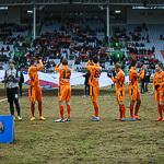 Футбол «Урал» — «Рубин» в Екатеринбурге, фото 16