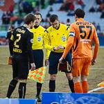 Футбол «Урал» — «Рубин» в Екатеринбурге, фото 18