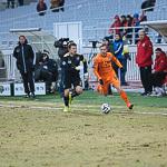 Футбол «Урал» — «Рубин» в Екатеринбурге, фото 20