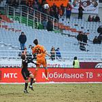 Футбол «Урал» — «Рубин» в Екатеринбурге, фото 22