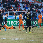 Футбол «Урал» — «Рубин» в Екатеринбурге, фото 24