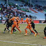 Футбол «Урал» — «Рубин» в Екатеринбурге, фото 25