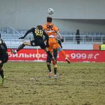 Футбол «Урал» — «Рубин» в Екатеринбурге, фото 28