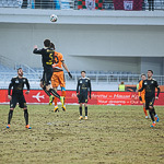 Футбол «Урал» — «Рубин» в Екатеринбурге, фото 34