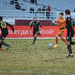 Футбол «Урал» — «Рубин» в Екатеринбурге, фото 36