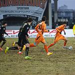Футбол «Урал» — «Рубин» в Екатеринбурге, фото 39