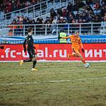 Футбол «Урал» — «Рубин» в Екатеринбурге, фото 40