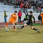 Футбол «Урал» — «Рубин» в Екатеринбурге, фото 43