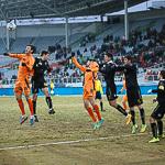Футбол «Урал» — «Рубин» в Екатеринбурге, фото 44
