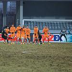 Футбол «Урал» — «Рубин» в Екатеринбурге, фото 45