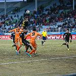 Футбол «Урал» — «Рубин» в Екатеринбурге, фото 47