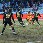 Футбол «Урал» — «Рубин» в Екатеринбурге, фото 48