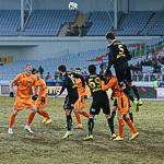 Футбол «Урал» — «Рубин» в Екатеринбурге, фото 51