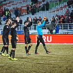 Футбол «Урал» — «Рубин» в Екатеринбурге, фото 54