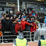 Футбол «Урал» — «Рубин» в Екатеринбурге, фото 58