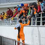 Футбол «Урал» — «Рубин» в Екатеринбурге, фото 59