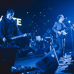 Концерт группы «Смысловые Галлюцинации» в Екатеринбурге, фото 3