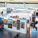 Евразийский фестиваль современного искусства в Екатеринбурге, фото 2