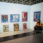 Евразийский фестиваль современного искусства в Екатеринбурге, фото 6