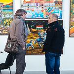 Евразийский фестиваль современного искусства в Екатеринбурге, фото 26
