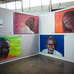 Евразийский фестиваль современного искусства в Екатеринбурге, фото 88