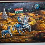 Евразийский фестиваль современного искусства в Екатеринбурге, фото 92
