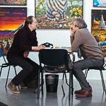 Евразийский фестиваль современного искусства в Екатеринбурге, фото 105