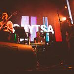 Концерт Klaxons в Екатеринбурге, фото 1