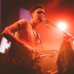 Концерт Klaxons в Екатеринбурге, фото 2