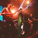 Концерт Klaxons в Екатеринбурге, фото 4