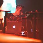 Концерт Klaxons в Екатеринбурге, фото 5