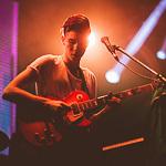Концерт Klaxons в Екатеринбурге, фото 6